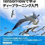 TensorFlowで学ぶディープラーニング入門(中井 悦司 著)