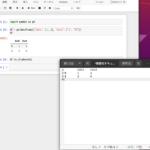 UbuntuでDataFrameのto_clipboardが使えない時の対処法